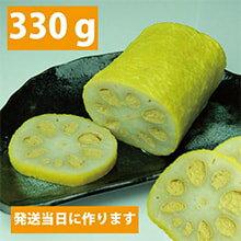 からし蓮根(330g)