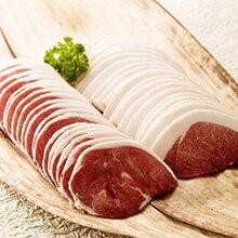 天然 猪肉 (イノシシ肉) ぼたん鍋用 特上