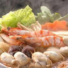 岡山牡蠣の土手鍋セット