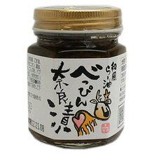 べっぴん奈良漬 和風らー油