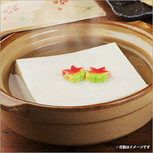 湯豆腐セット 鼓-つづみ-
