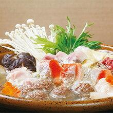 九代目ちゃんこ鍋(塩味)