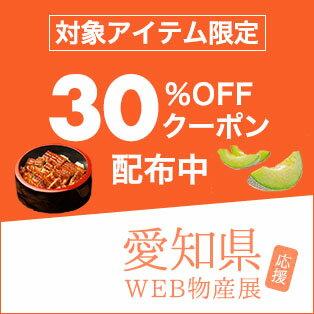 愛知県応援WEB物産展