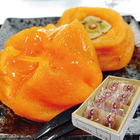 福島県産あんぽ柿