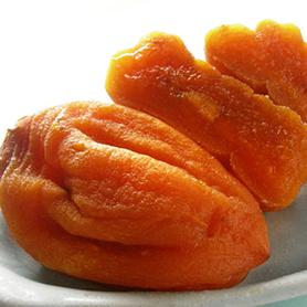 福島県産はちや柿のあんぽ柿