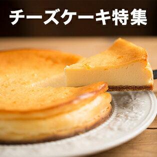 ピックアップvol.18|チーズケーキ特集