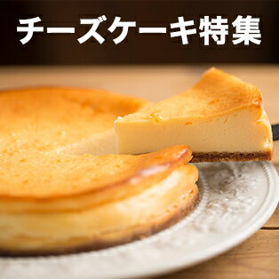 vol.18|チーズケーキ