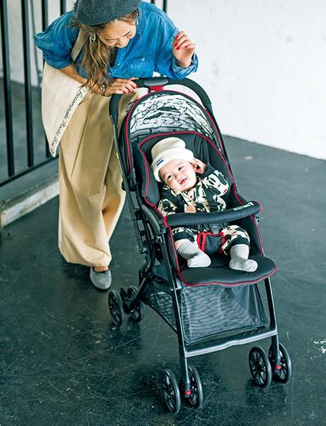 デ・ヨーネ レジェ ミッキーマウス[対象1カ月〜24カ月、サイズ:W47.5×D86×H103�、重量:4.9kg]