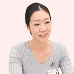 Mama's life編集長 マママルヤマ
