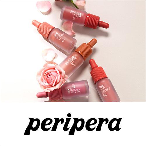 Peripera(ペリペラ)
