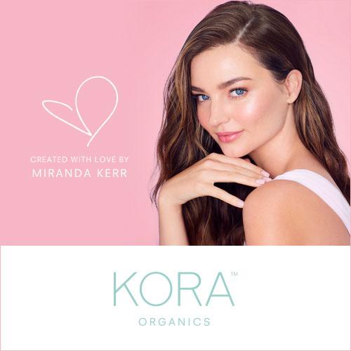 KORA Organics(コーラ オーガニックス)