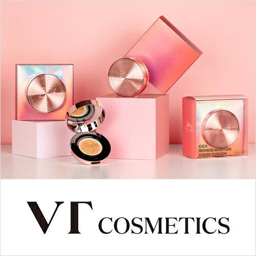 VT Cosmetics(ブイティーコスメティック)