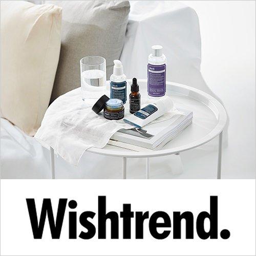 Wishtrend(ウィッシュトレンド)