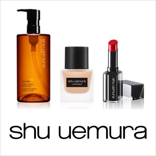 shuuemura(シュウウエムラ)