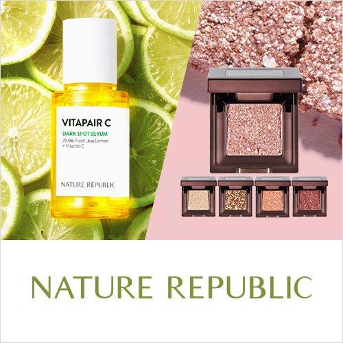 Nature Republic(ネイチャーリパブリック)
