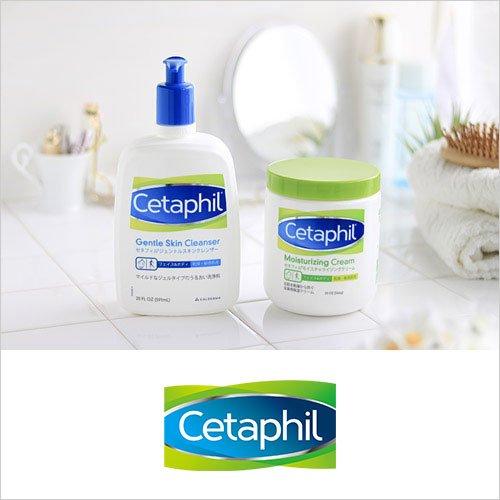 cetaphil(セタフィル)