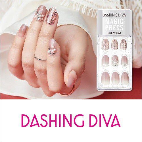 DASHING DIVA(ダッシングディバ)