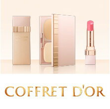 COFFRET D'OR