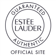 エスティー ローダー「正規品保証マーク」