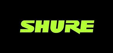 Shure(シュア)公式ストア