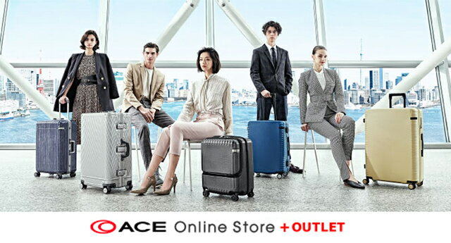 ACE Online store+OUTLET