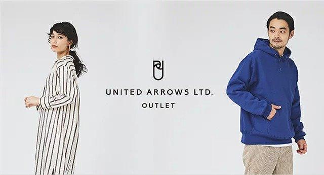 UNITED ARROWS LTD. OUTLET