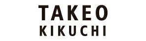 TAKEO KIKUCHI