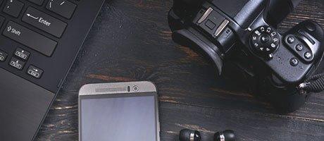 家電・カメラ・パソコン