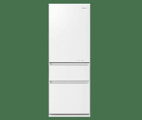 パナソニック Panasonic 3ドア冷蔵庫 (315L)