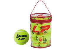スリクソン テニスボール LP