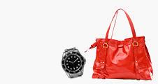 バッグ・ブランド雑貨・腕時計・アクセサリー