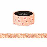 梅の花マスキングテープ