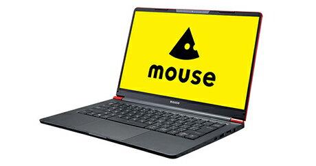 マウスコンピューター mouse X4シリーズ