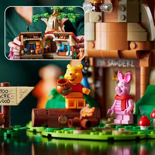 レゴ (LEGO)  くまのプーさん