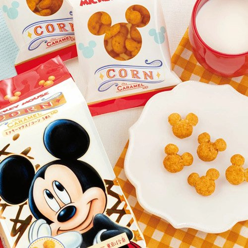 Disney SWEETS COLLECTION by 東京ばな奈
