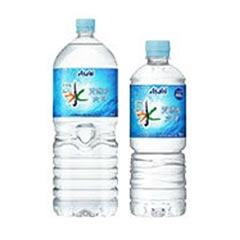 アサヒ おいしい水