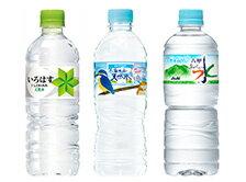 国内天然水