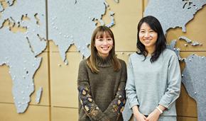 JICAと鎌田安里紗さんが見つけた、途上国のものづくりの面白さとは?