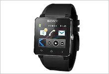 ソニー Smart Watch 2