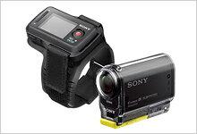 ソニー HDR-AS30VR