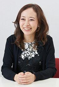 石阪京子さん