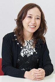 北川弘美さん