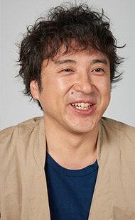 ムロツヨシさん
