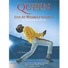 QUEEN/マイケル・ジャクソンのライブDVD