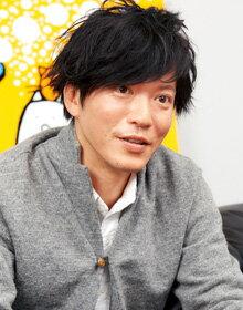 田辺 誠一さん