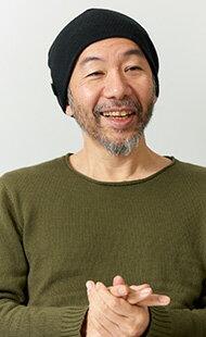 塚本晋也さん