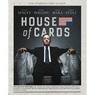 アメリカドラマ ハウス オブ カード