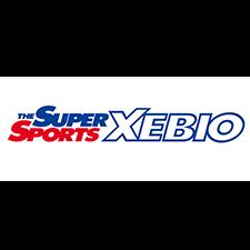 THE SUPER SPORTS XEBIO