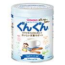 アサヒグループ食品株式会社 フォローアップミルクミルクぐんぐん300g