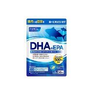 株式会社ファンケル DHA&EPA30日分